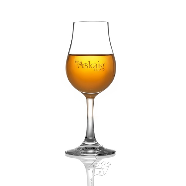 Port Askaig - The Perfect Measure - Whisky Tasting Glas